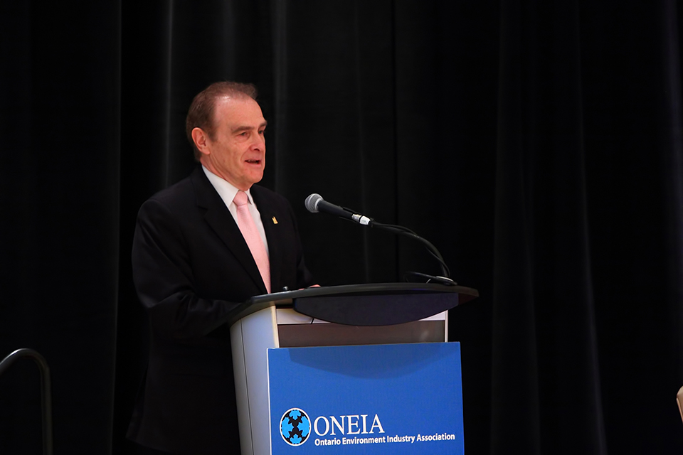 Norm Kelly, Deputy Mayor of Toronto